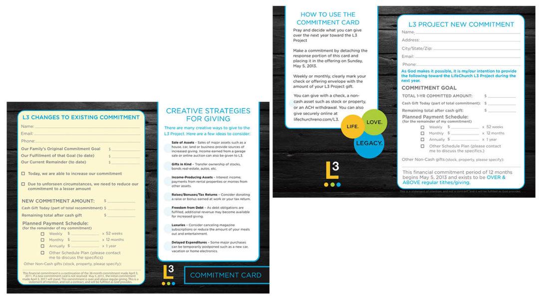 L3 Booklet