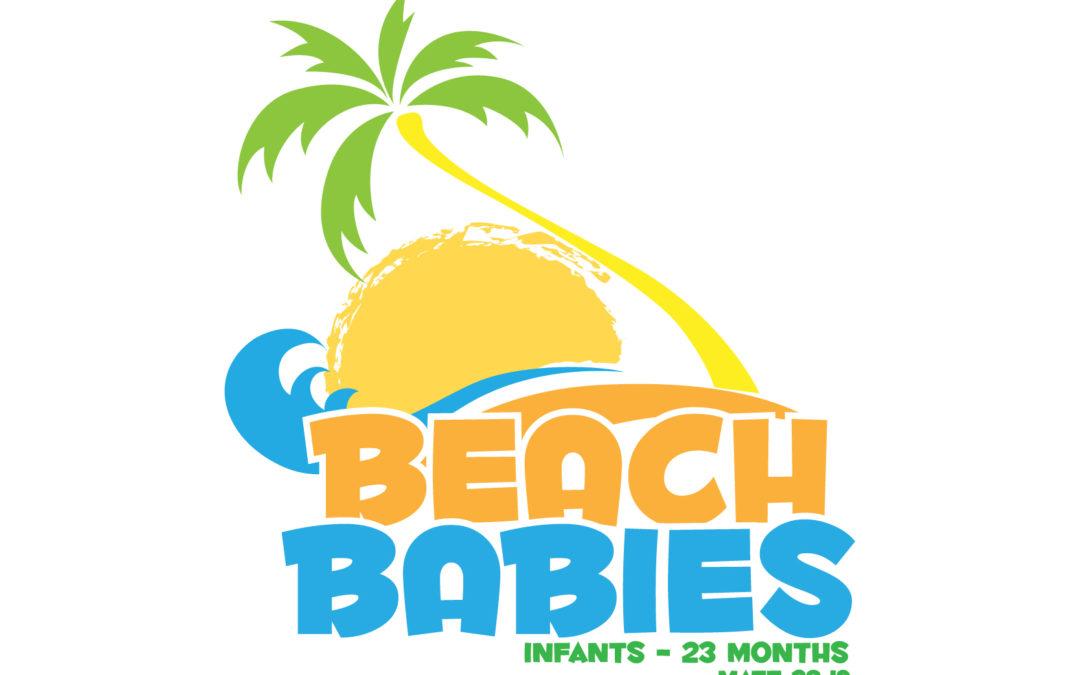 Beach Babies Logo