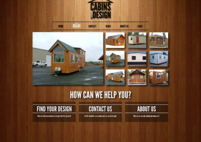 Cabins by Design