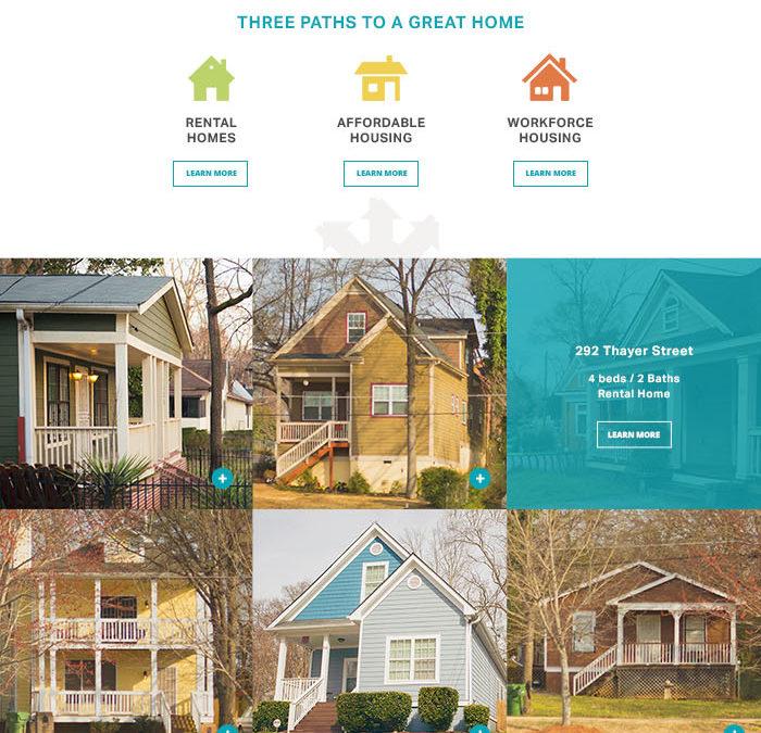 Charis Housing